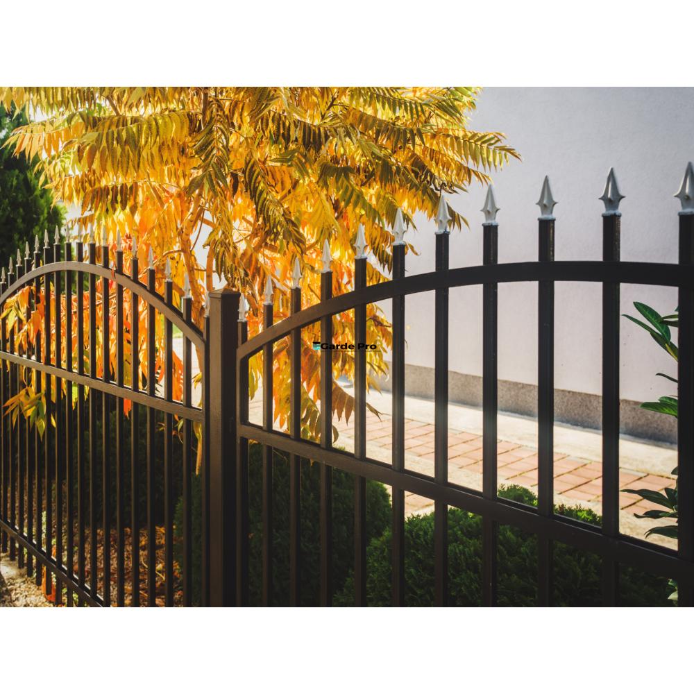 Clôture Mimosas hauteur entre 800 mm et 1200 mm