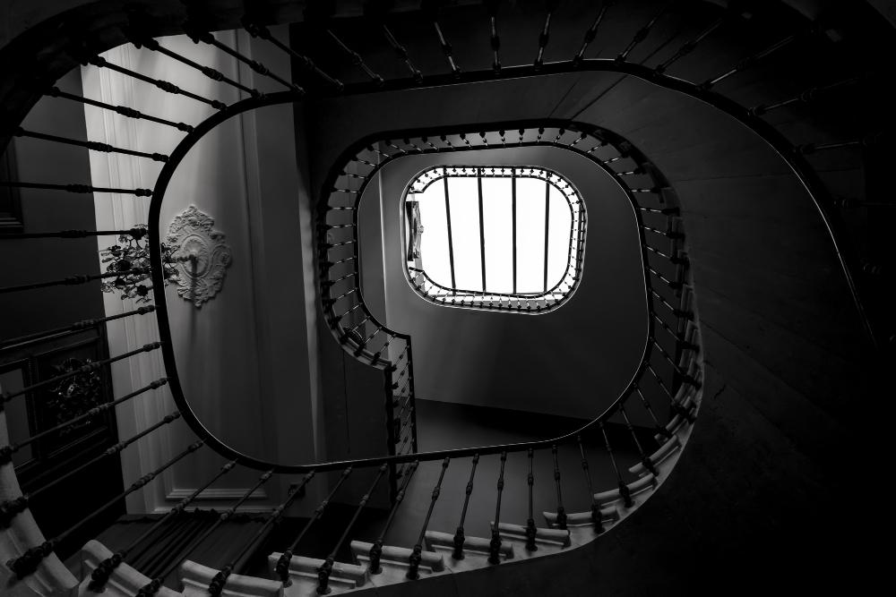 Comment choisir son garde-corps pour escalier ?